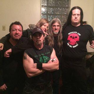 Benzotti Live Metal Radio