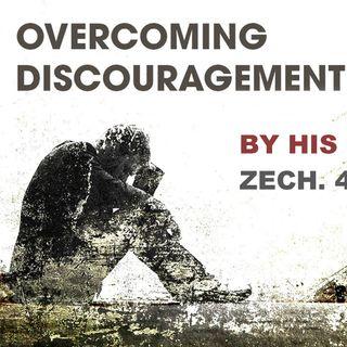 Overcome Discouragement