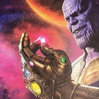 Episode 17- Thanos Falsely Emulates Yah, Avengers Infinity War & End Game