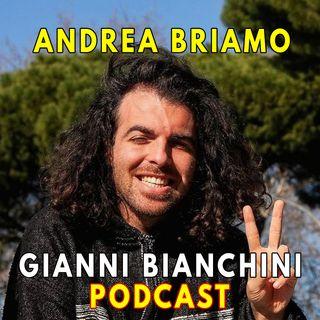 In viaggio con Andrea Briamo - Meditazione, Scrittura, Nomadi Digitali, Lingue Straniere