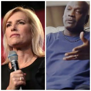 Viga-Truth Show : Laura Ingram Would Have Loved Micheal Jordan Submissive Ways