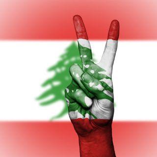 Let's travel... Lebanon 3