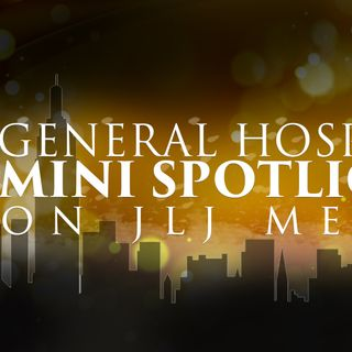 GH Mini Spotlight & Recap For the Week of March 8-12, 2021