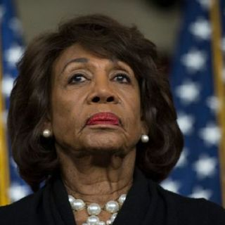 American Don't Let Maxine Waters Lie To You! Listen!