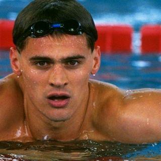 Aleksandr Popov: Lo Zar del Nuoto