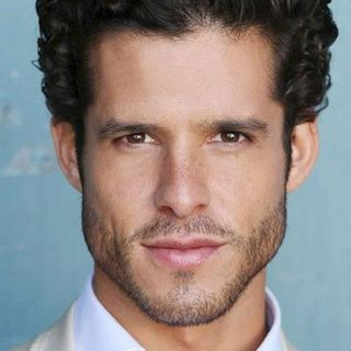 """Miles Gaston Villanueva of """"The Young and the Restless"""""""