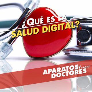 ¿Qué es la salud digital? Con entrevista a la Fundación Carlos Slim