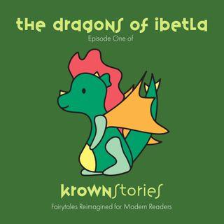 The Dragons of Ibetla