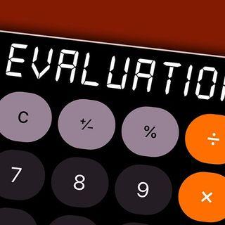 Evaluacion objetiva de personas
