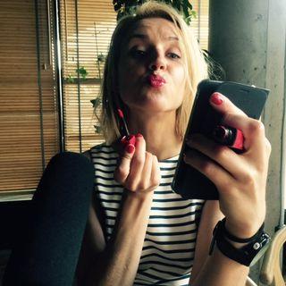 """""""Tylko spróbuj""""... Monika Sierpińska w Kondraciuk LIVE Podcast #4"""