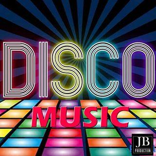Radio Lp Five Dance Music