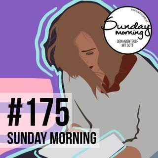 LET`S PRAY #6 - Vergib uns unsere Schuld, wie auch wir vergeben | Sunday Morning #175