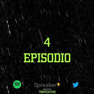 Episodio 4 - GIOVANI RAPPER
