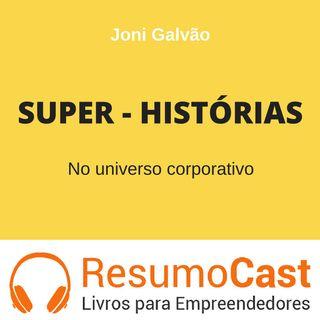 040 Super Histórias
