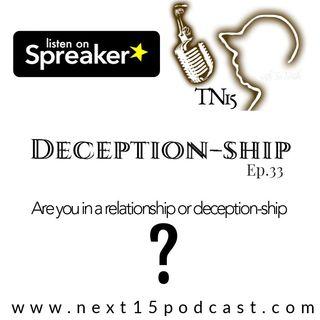 Deception-ships