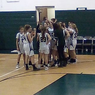 WMS GIRLS VS MARION