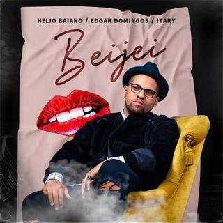 Beijei - Helio Baiano, Edgar Domingos & Itary | Med News O Portal da Actualidade