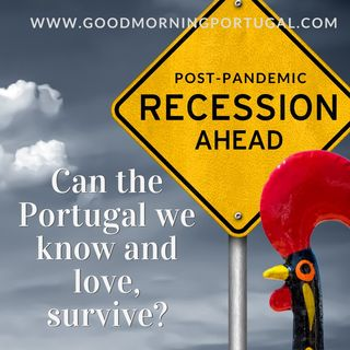 Portugal news, weather and can the Portugal we love survive?