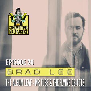 EP #26 Brad Lee