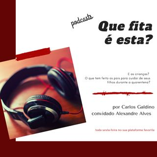 Pais na pandemia - Alexandre Alves