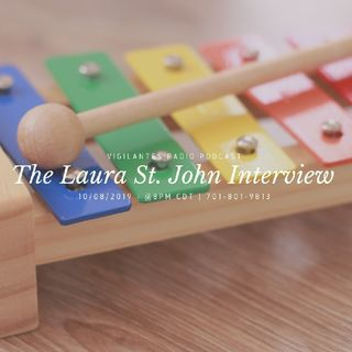 The Laura St. John Interview.
