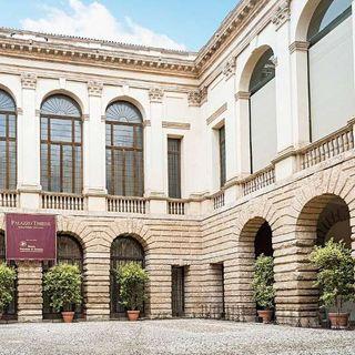 """Palazzo Thiene, il Comune pronto all'acquisto. Rucco: """"E' un dovere morale"""""""