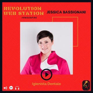 INTERVISTA JESSICA BASSIGNANI - IGIENISTA DENTALE
