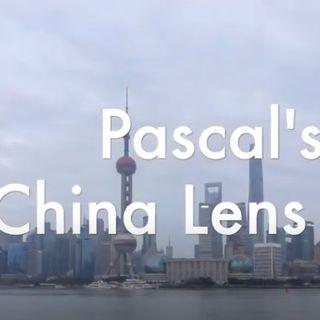 Pascal's China Lens