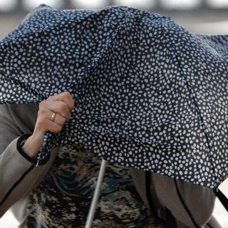 Vento forte, pioggia e neve abbondanti: l'allerta meteo si intensifica fino a mercoledì