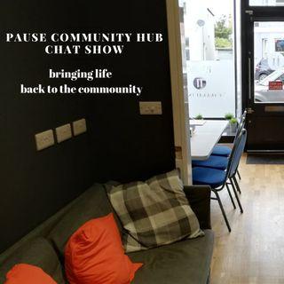 Pause Community Hub