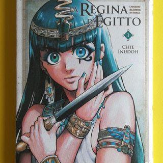 Puntata 52 - La Regina D'Egitto