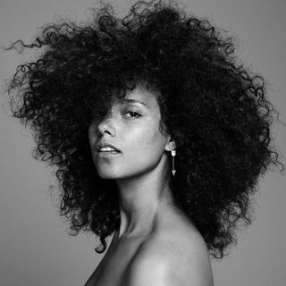 Album Review #17: Alicia Keys - Here