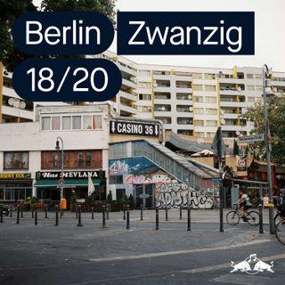 Episode 18: Ufo361, Kreuzberg und der neue Trap mit Salwa Houmsi