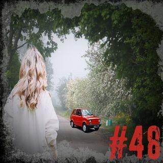 Przynosiła wstyd dlatego... I Polskie zbrodnie #48