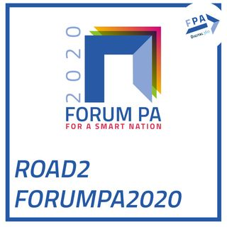 Road2ForumPA 2020: la PA resiliente
