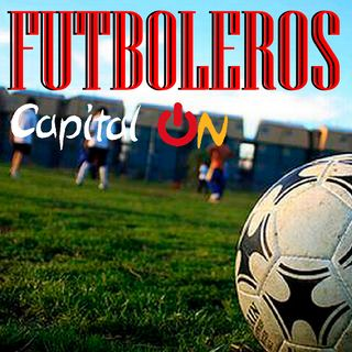 Bogotá Futbolera