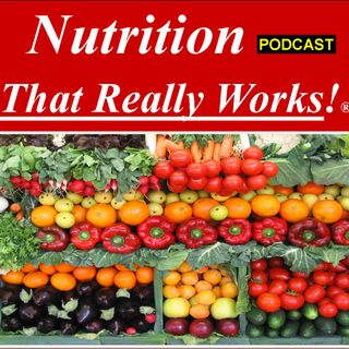 NTRW Ep 28 - How to Test the quality of your Food