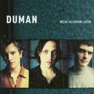 Duman - Bal