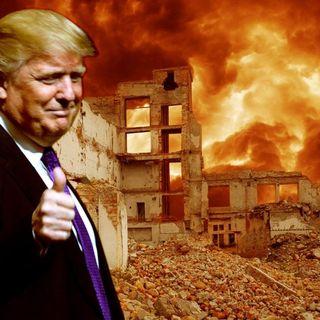 Endangered - Trump contro l'ambiente