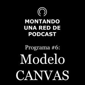 Modelo CANVAS | MRP #6