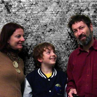 Vivere sballati: storia di una famiglia plastic free | con Chiara Ricardi