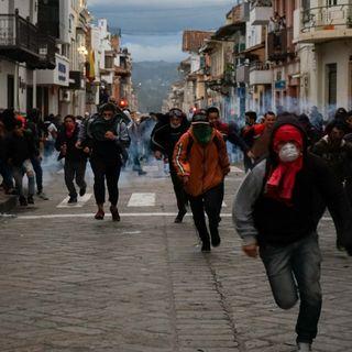 Il debito dell'Ecuador