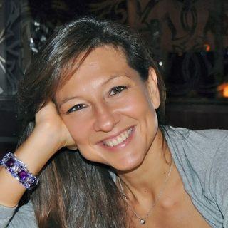 Intervista a Patrizia La Daga - prima parte   🎧🇮🇹
