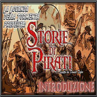 Introduzione - Breve storia della Pirateria
