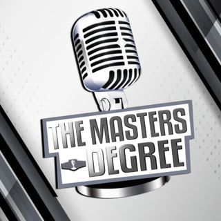 The Masters Degree - Episode #6 - Rebooking WrestleMania 36