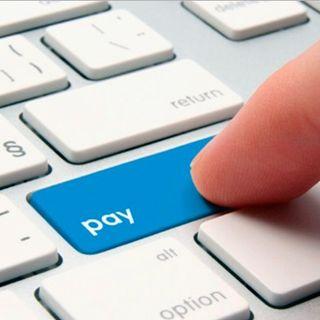 Tech Rock BR #019 - Meios de pagamento eletrônico.