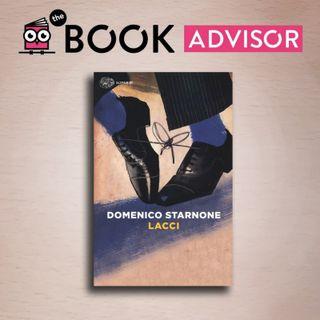 """""""Lacci"""" di Domenico Starnone: il rumore che fa un matrimonio in crisi"""