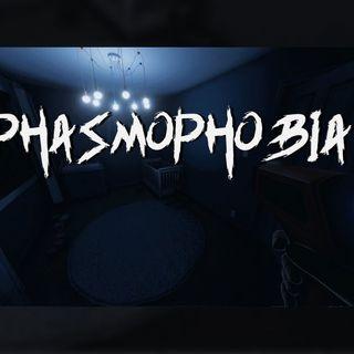 Phasmophobia con Sonido 8D