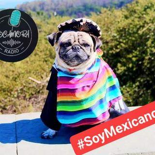 Episodio 48 #SoyMexicanoPor, Mitos de los mexicanos, orgullo mexicano y más...