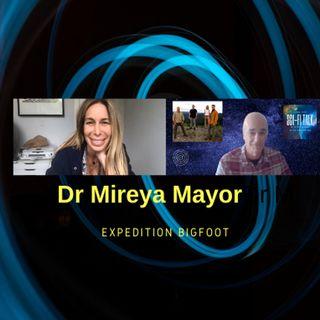 Byte Dr Mireya Mayor
